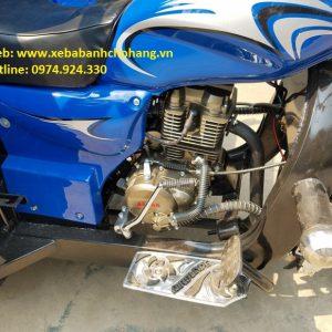 động cơ 250cc
