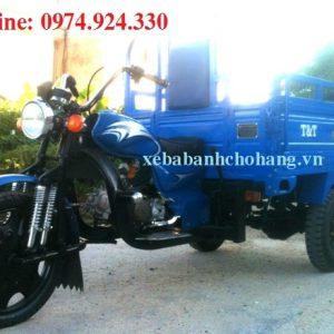 xe lôi 125cc