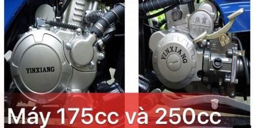 động cơ xe ba gác