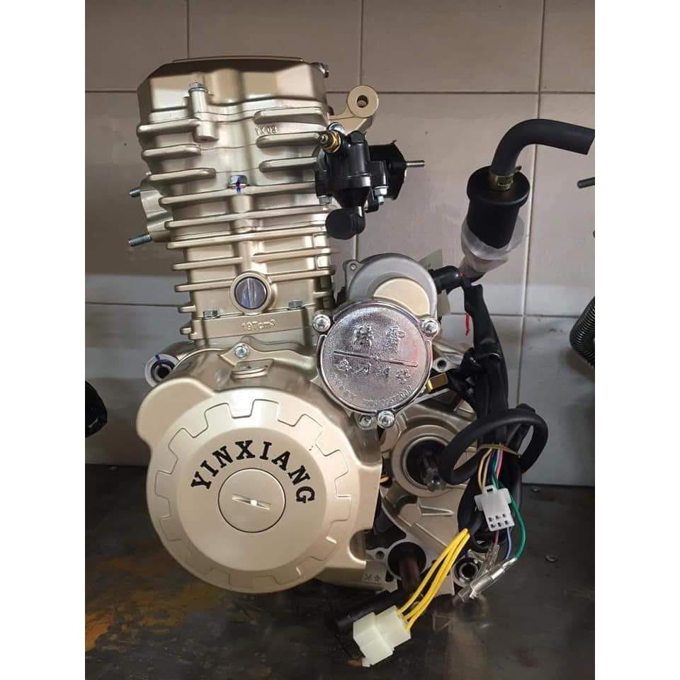 phân loại động cơ xe ba bánh